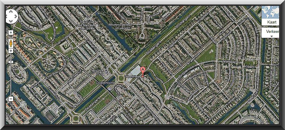 Locatie, Heerhugowaard, Noord Holland, 1705, Netherlands